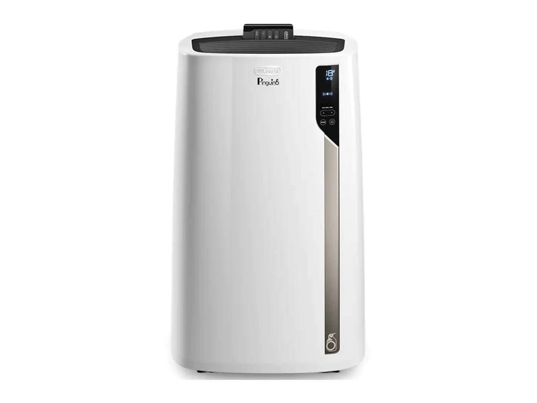 Mobiele Airco Vergelijken De'Longhi PAC EL98 Eco Real Feel